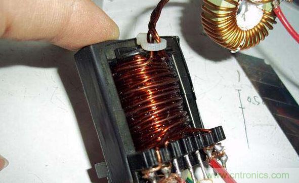 自制高频逆变器