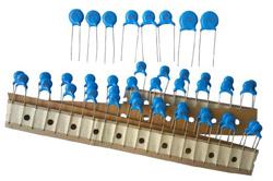 采用电容器抑制电磁干扰时需要注意什么?
