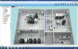 基于物联网的家居室内环境在线监控系统研究