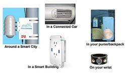 智慧城市急需这种环境传感器网络系统设计