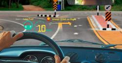 MEMS传感器在无人驾驶地位不可小视