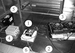 燃料电池汽车整车控制器电磁兼容性研究与试验