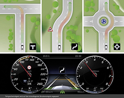 推动自动驾驶的关键驱动技术有哪些?