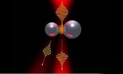 用于光计算的可控制光散射的硅基纳米天线