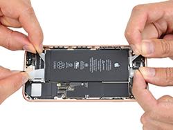 iPhone 8首拆:无线充电版本的iPhone 7?