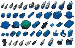 45家知名传感器制造商分布和特点