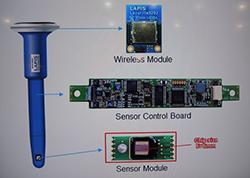 我在加州传感器展上看到的13项新技术