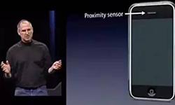 iPhone这十年在传感器上的演进