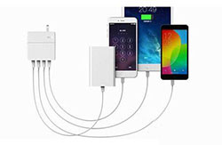 新型高性能超级电容充电器的设计方案