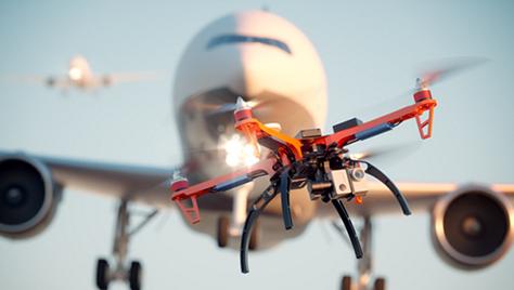 一篇文章教你看透无人机飞控这十年