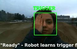 最新控制系统,用脸就能控制无人机?