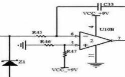 设计详解:气体传感器PID恒温控制电路