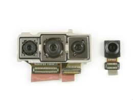 拆解华为 P20 Pro:后置三摄都有硬件级光学防抖