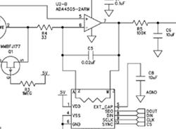 有毒气体传感器的研究设计