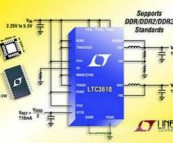线性稳压器与开关稳压器的联系和区别