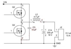 TI专家教你如何设计EMC兼容的汽车开关稳压器
