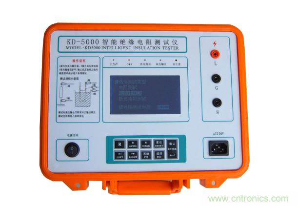绝缘电阻测量要求和电子管功放特点