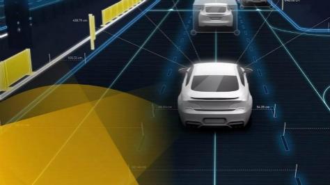 智能传感器在现代汽车电子中的应用