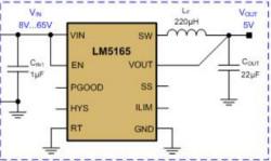 如何为工业应用中的智能传感器变送器提供电力?