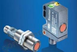 堡盟推出的U500和UR18产品系列超声波传感器