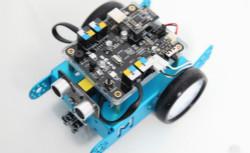 基于超声波传感器的移动机器人导航设计