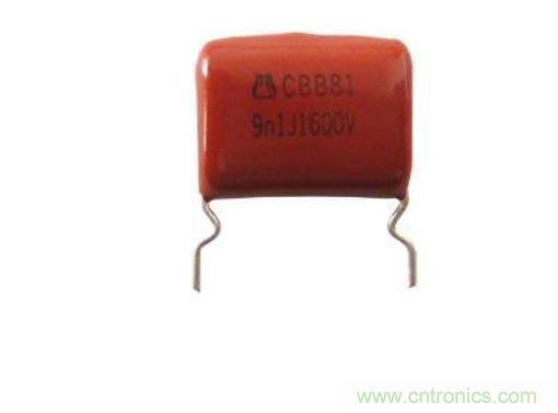 薄膜电容及高压陶瓷电容器的使用注意事项