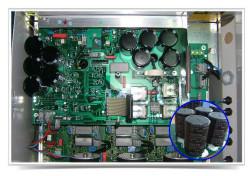 铝电解电容在逆变电源中如何选择?