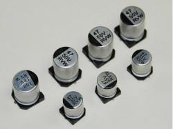 常规元件选型:铝电解电容的选型应用