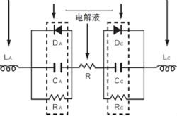 """铝电解电容:唯一一个电源里有""""水""""的元件"""