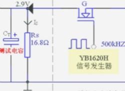 PA-Cap聚合物片式叠层铝电解电容器在模拟CPU电源的应用实验