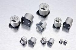 铝√电解电容选型要素探讨