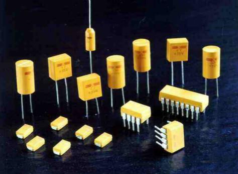 工程師再也不用擔心電源電路中钽電容的選型問題!
