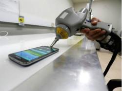 靜電放電抗擾度對手機的影響