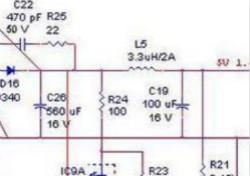 娓娓道来:Y电容的4种跨接方式及接地点的选择