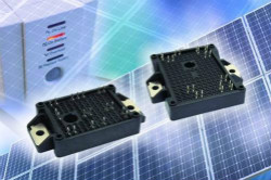 太阳能逆变器中功率电子器件的选择