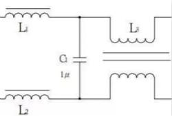 开关电源共模电感计算没有那么难