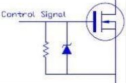 功率MOSFET选型的几点经验