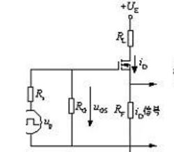 功率MOSFET基础知识详解