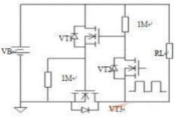 各種開關電源功率MOSFET損壞的原因和形態