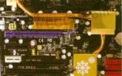 使用功率MOSFET封裝技術解決計算應用的高功耗問題