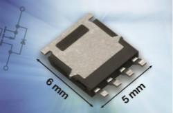 Vishay推出汽車級p溝道TrenchFET功率MOSFET