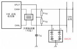 电池管理系统BMS,静电防护不到位咋补救?