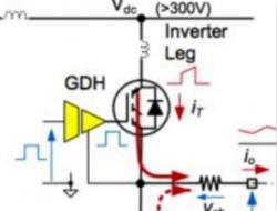 數字隔離器如何為工業電機驅動應用帶來性能優勢