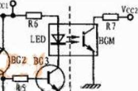 只需5分钟 带你了解光耦电路中的固态继电器