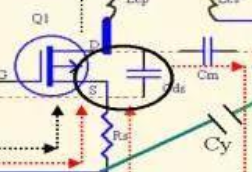 如何对高频变压器内部进行emi布线?