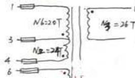 仅需五步!LED照明电源单级PFC高频变压器设计