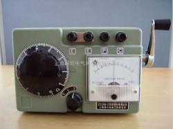 教你接地电阻测试仪的测量方法