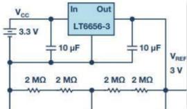 从信号链到电源管理,给你一个完整的无线电流检测电路