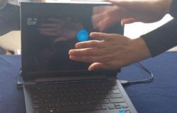 麥克風新玩法:更低成本的實現手勢識別