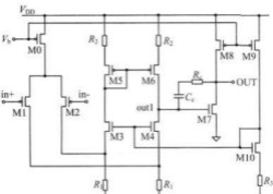 電路設計:詳解電容式MEMS麥克風讀出電路